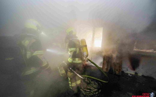 Feuerwehr Gera